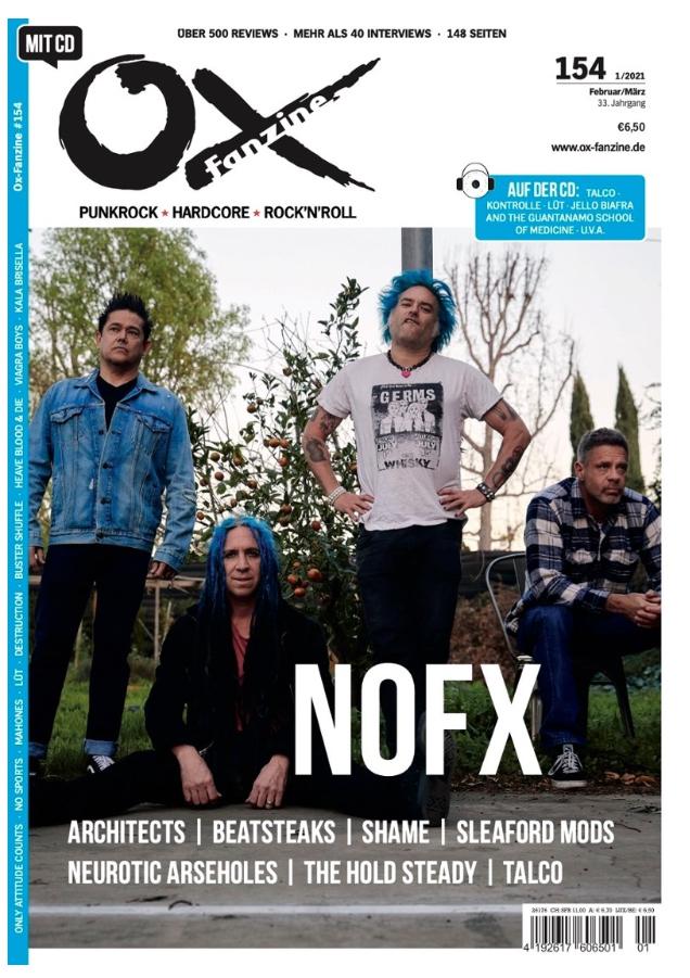 Ox 154